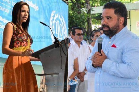 Condenan en la Cumbre expresión machista del alcalde de Motul