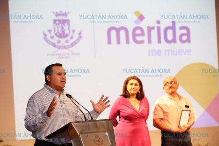 Renán Barrera fomenta acciones integrales contra el suicidio