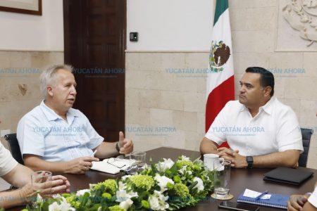 Mérida, comprometida con la libertad, la justicia y la solidaridad