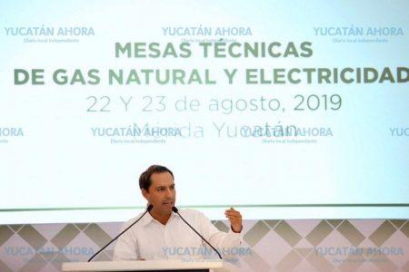 En breve licitarán nueva planta de la CFE en Yucatán