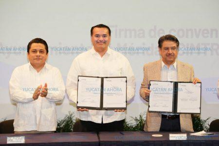 La sociedad participativa, pilar de la transparencia en Mérida