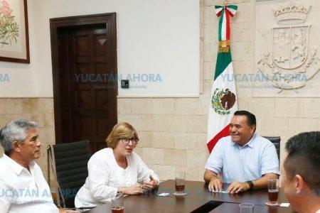 La comunidad cubana es siempre bienvenida en Mérida: Renán Barrera