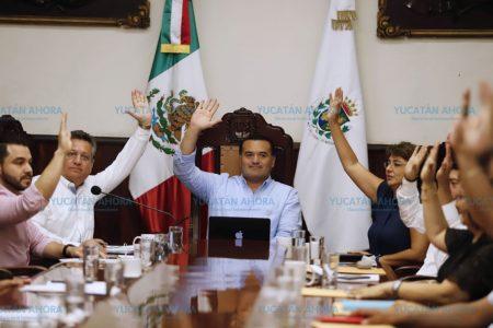 Mérida tendrá esculturas monumentales en sus cuatro puntos cardinales