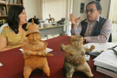 Particulares devuelven piezas arqueológicas