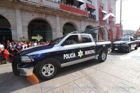 Faltas a nuevo bando de policía, lo que más detenidos dejó en el Grito