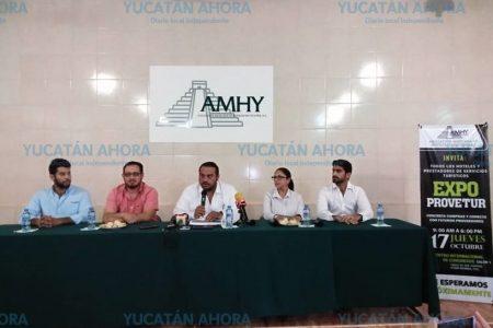 Dinámica turística de Yucatán, oportunidad para proveedores