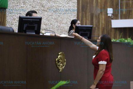 Rosa Adriana Díaz presenta ley escudo contra el aborto