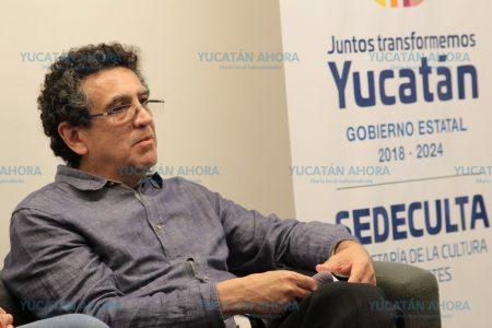 Artistas de Yucatán se capacitan en mercadotecnia de las artes