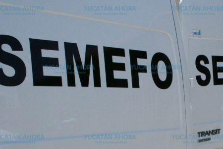Depresión y diabetes detonan suicidio en el centro de Mérida