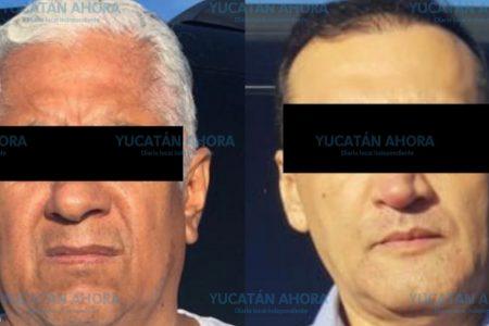 Detienen en San Luis Potosí a dos socios de abogado de los poderosos