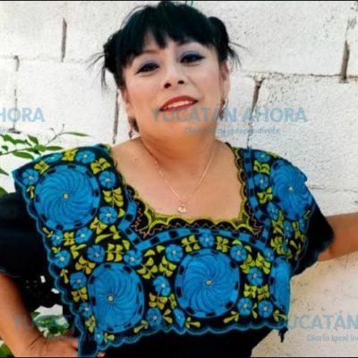Escritora yucateca Sol Ceh Moo obtiene el PLIA 2019