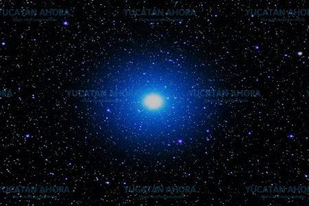 Estrella Vega podrá verse a simple vista en la Península de Yucatán