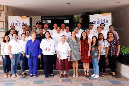 Participación ciudadana, ingrediente clave para la paz en Mérida
