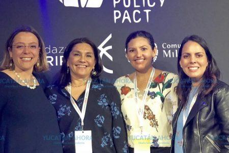 Realizarán en Mérida cumbre de comida saludable en las ciudades