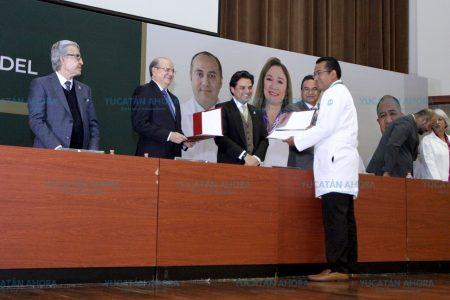 Crearán 10 mil 794 nuevas plazas para el Seguro Social