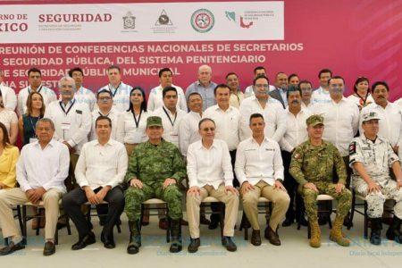 Por fin: ser campeona en seguridad arrojará más recursos para Mérida