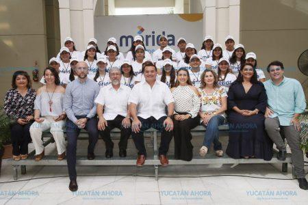 Mérida sienta precedente en el tratamiento y combate de la diabetes