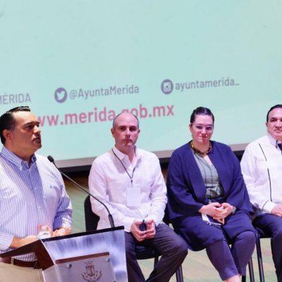 Mérida ingresa a la red de Ciudades Creativas de la Unesco
