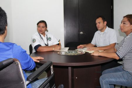 Localizan en albergue de Chiapas a menor que huyó de casa en Mérida