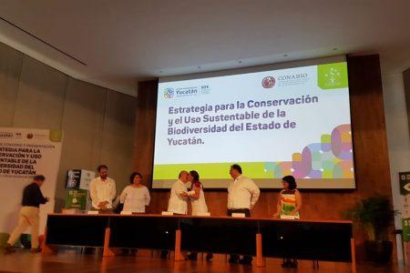 Biodiversidad de Yucatán, un compromiso de la sociedad