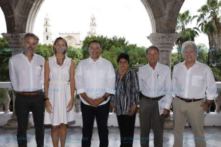 Mérida, una urbe vanguardista en el arte