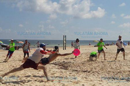 Un yucateco, a la Selección Nacional de Ultimate Frisbee