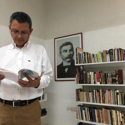 Digitalizan acervo de la Escuela Superior de Artes de Yucatán