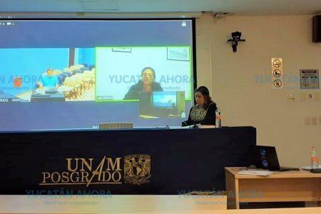 Mayahablante presenta en la UNAM tesis sobre los momentos previos a la muerte