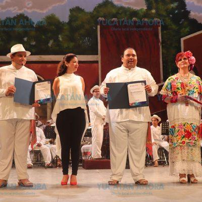 Dzereco y Nohoch celebran 25 años de trayectoria