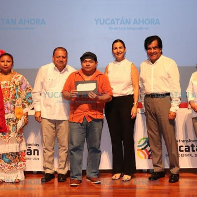 Incentivan la conservación del patrimonio cultural de Yucatán