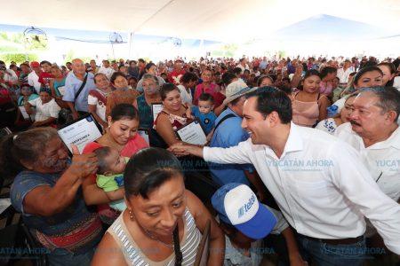 Ya no más olvido oficial para el interior de Yucatán