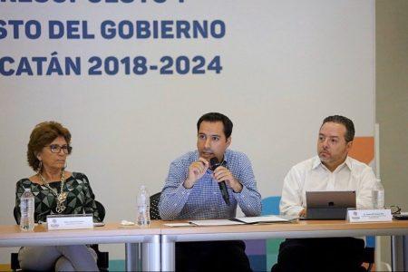 Yucatán obtiene calificación histórica en transparencia
