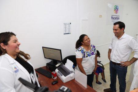 Mauricio Vila pide trabajar juntos por el bien de Yucatán