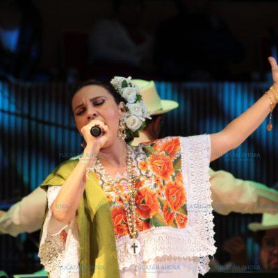El patrimonio cultural intangible de Yucatán cautiva al público capitalino