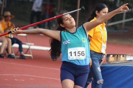 Atletas paralímpicos ponen en alto el nombre de Yucatán