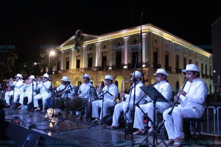 Homún, sede del Concierto Inaugural del Otoño Cultural 2019