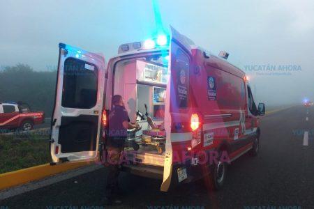 Autobuses y mototaxis, los más letales en Yucatán