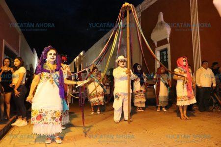 Valladolid ofrece muestra de la riqueza cultural de Yucatán