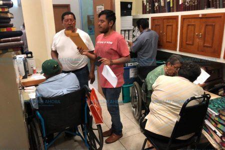 Histórica respuesta en Yucatán a 'Septiembre, mes del testamento'