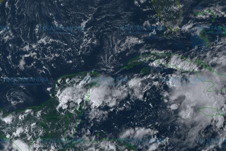 Por fin llovería: onda tropical y baja presión se fusionarán