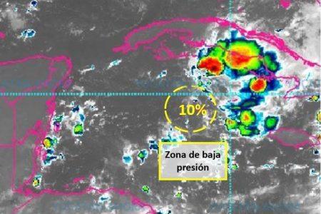 Pronostican tormentas fuertes a partir de la tarde de hoy
