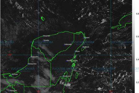Otra onda tropical, la 44, causará lluvias este viernes