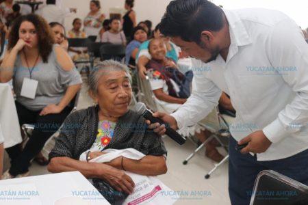 La mujer maya, con liderazgo en política