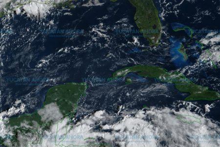 Mucho calor y lluvias fuertes en el sur de Yucatán