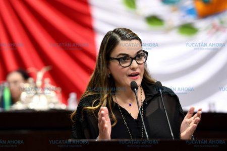 Morena se niega a enterrar el impuesto a la gasolina: Cecilia Patrón