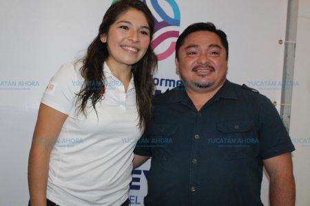 Guadalupe Quintal, premio estatal del deporte