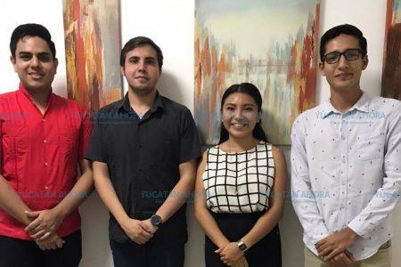 Futuros abogados piden apoyo para ir a concurso internacional