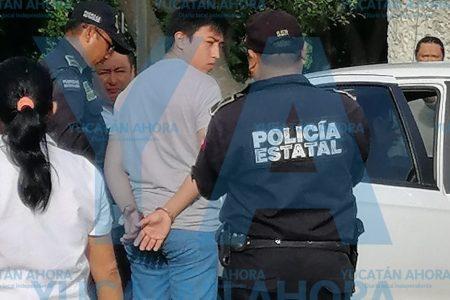Prisión preventiva al agresor del jefe de seguridad de Chichén Itzá