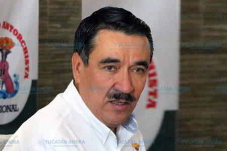 Por amenazas, Antorcha suspende festejo de 45 Aniversario en Chiapas