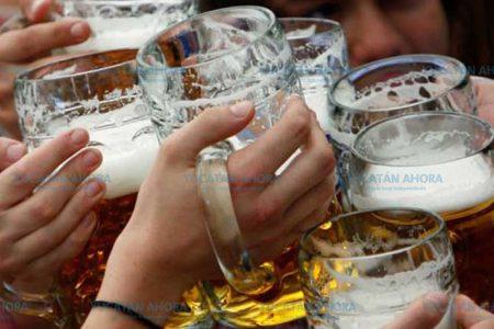 México, primer lugar en alcoholismo entre mujeres